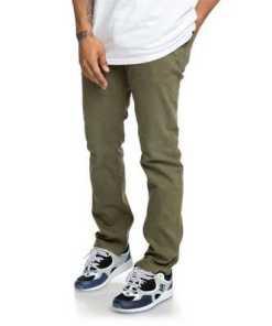 DC Shoes Straight Fit Jeans »Sumner«