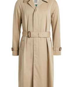 Burberry Trenchcoat Bournbrook aus Baumwolle