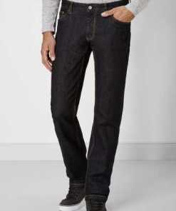 Redpoint Stretch 5-Pocket Thermo Jeans »Ontario«