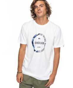 Quiksilver T-Shirt »Classic Revenge«