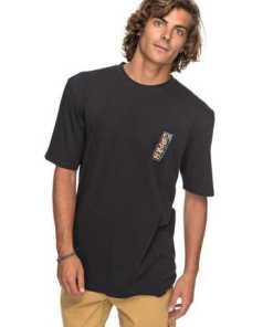 Quiksilver T-Shirt »Framers Up«