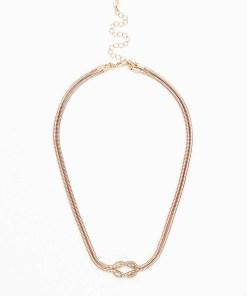 MAVI Halskette in gold