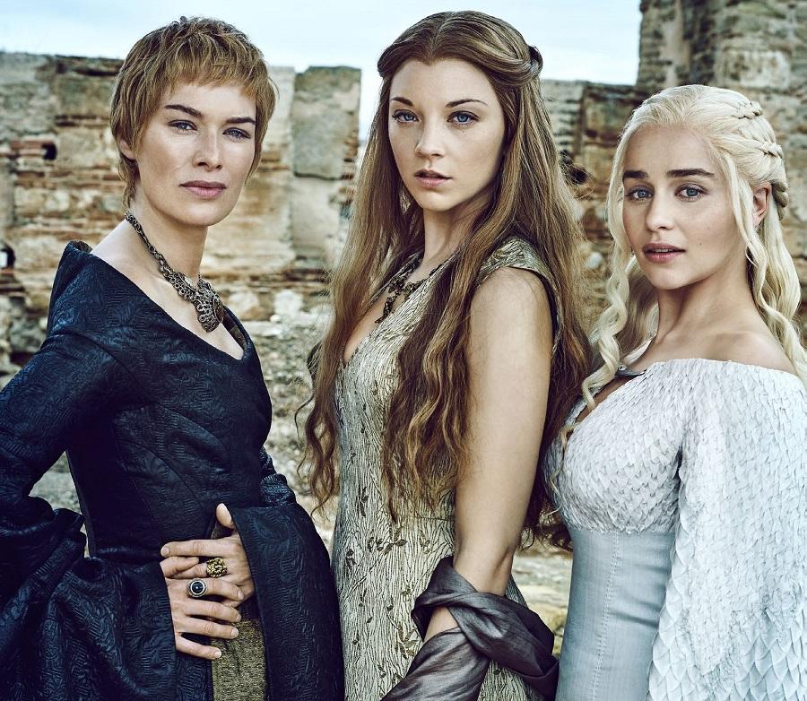 Frisuren Inspiriert Durch Game Of Thrones Stylishcircle