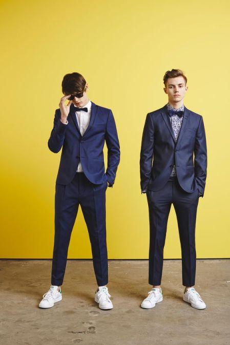 Abschlussball Outfits Fur Manner Stylishcircle Deutschland