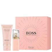 Hugo Boss Ma Vie Gift Set (Eau de Parfum 30ml + BL 100ml)