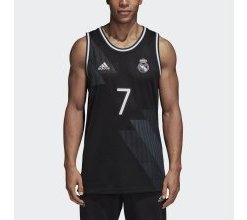 adidas Performance Sporttop »Real Madrid Seasonal Special Tanktop«, schwarz