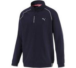 PUMA Sweatshirt dunkelblau