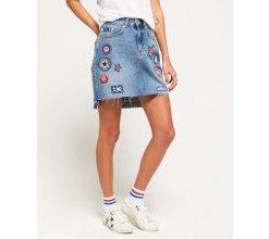 Superdry Jeans-Minirock