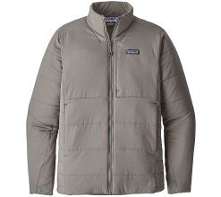 Patagonia Nano-Air - Outdoorjacke für Herren - Grau (hex grey)