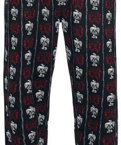 Vikings Blutadler Pyjama-Hose multicolour