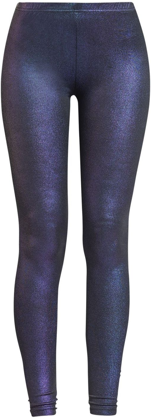 Gothicana by EMP Built For Comfort Leggings multicolor