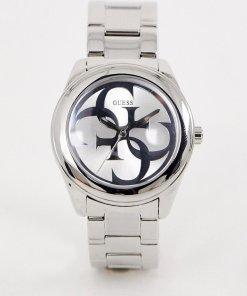 Guess - W1082L1 - G Twist - Armbanduhr - Silber