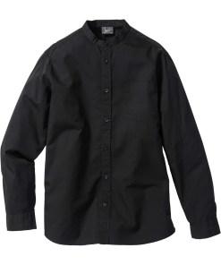 Langarmhemd Regular Fit