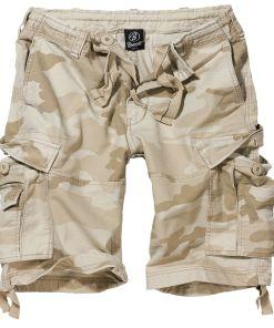Brandit Vintage Shorts Vintage Shorts sand