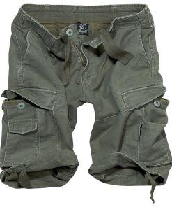 Brandit Vintage Shorts Vintage Shorts oliv