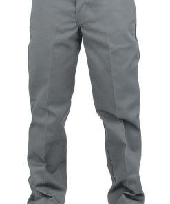 Dickies 873 Slim Straight Work Pant Chinopant charcoal
