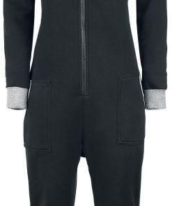 Forplay Jumpsuit Jumpsuit schwarz