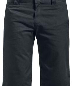 King Kerosin Workwear Shorts Shorts schwarz