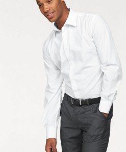 Class International Businesshemd passend für Business und Abendmode 755681