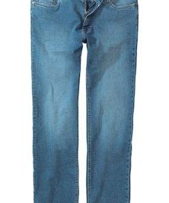 Ulla Popken Jeans, Straight Fit, bis Gr. 70/35 - Große Größen 722850