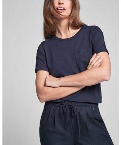 T-Shirt Tessa in Navy