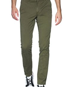 Chino Fit 2 Olive