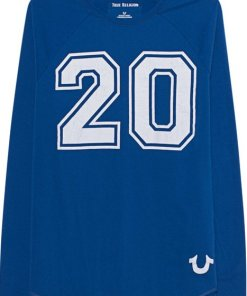 Rugby 20 Royal Blue