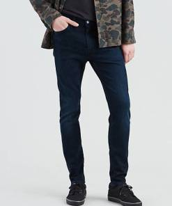 510™ Skinny Fit Jeans Advanced Stretch - Mittlere Waschung / Rajah