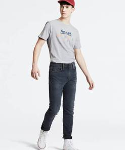 510™ Skinny Fit Jeans - Mittlere Waschung / Ivy