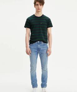 510™ Skinny Fit Jeans - Mittlere Waschung / Jafar