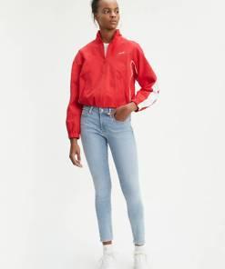 711™ Skinny Jeans - Mittlere Waschung / In Love Indigo