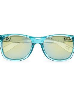 VANS Spicoli Sonnenbrille (aquarelle) Herren Blau, One Size
