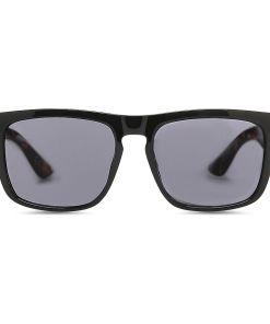 VANS Squared Off Sonnenbrille (black-cheetah Tortoise) Herren Schwarz, One Size