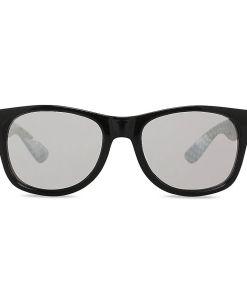 VANS Spicoli 4 Sonnenbrille (black-checkerboard) Herren Schwarz, One Size