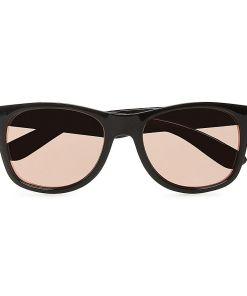 VANS Spicoli 4 Sonnenbrille (black/violet Ice) Herren Violett, One Size