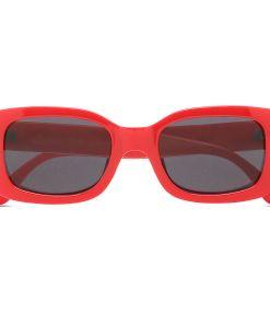VANS Keech Shades Sonnenbrille (racing Red) Herren Rot, One Size