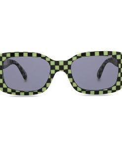 VANS Keech Sonnenbrille (sharp Green-black) Herren Grün, One Size