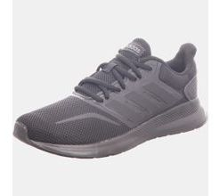 Adidas Sneaker schwarz Falcon 38