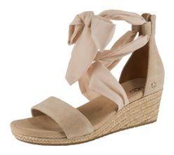 UGG Sandaletten 'Trina' beige