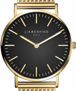 Liebeskind Berlin Quarzuhr »New Case  LT-0097-MQ«