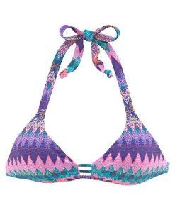 O'Neill Triangel-Bikini mit breitem Bindeband