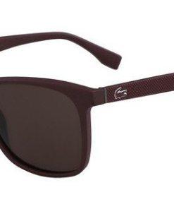 Lacoste Herren Sonnenbrille »L860S« lila