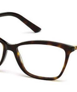 Swarovski Damen Brille »SK5137« braun