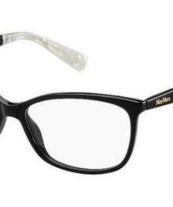 Max Mara Damen Brille »MM 1230« schwarz