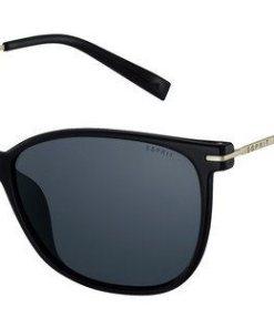 Esprit Damen Sonnenbrille »ET17944« schwarz