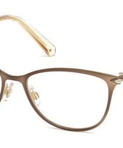Swarovski Damen Brille »SK5246« braun