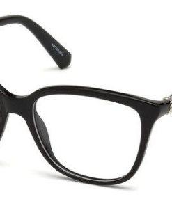 Swarovski Damen Brille »SK5242« schwarz