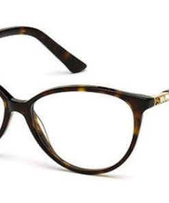 Swarovski Damen Brille »SK5136« braun