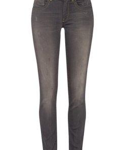 G-Star RAW Skinny-fit-Jeans »Lynn Mid Skinny wmn NEW« mit Stretch blau