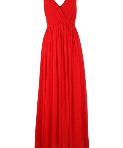 Apart Abendkleid rot